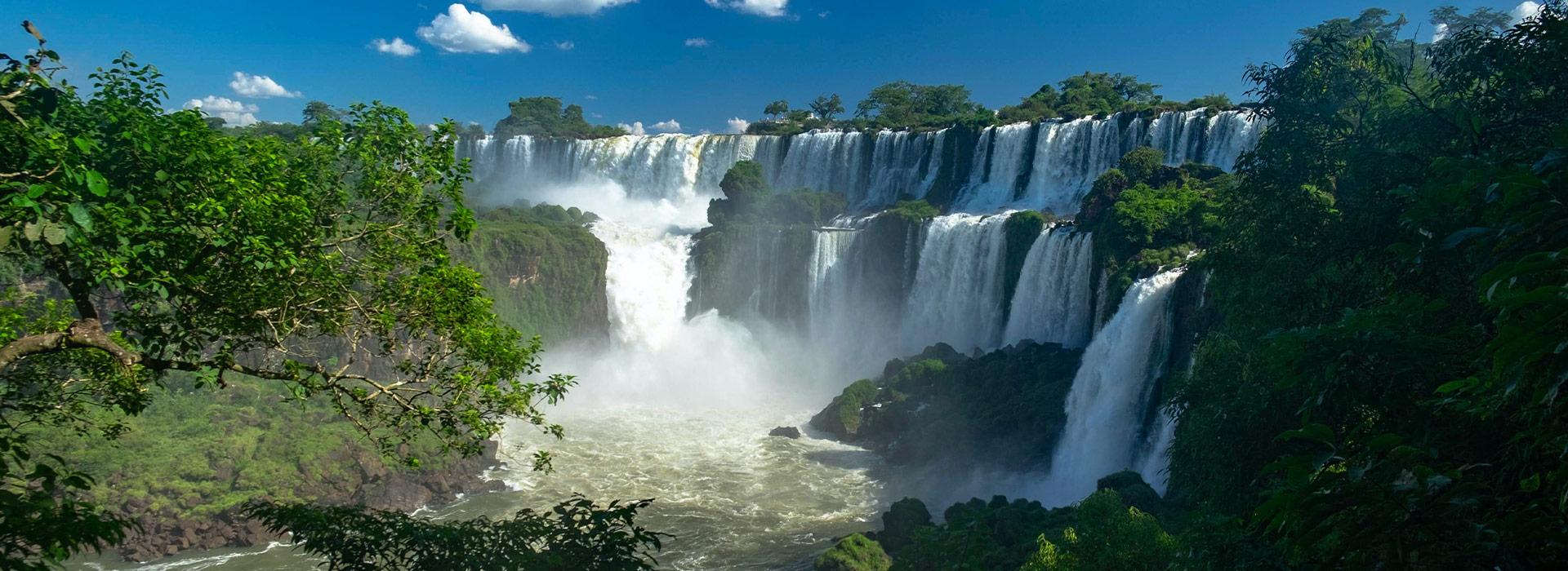 Argentinien Impression