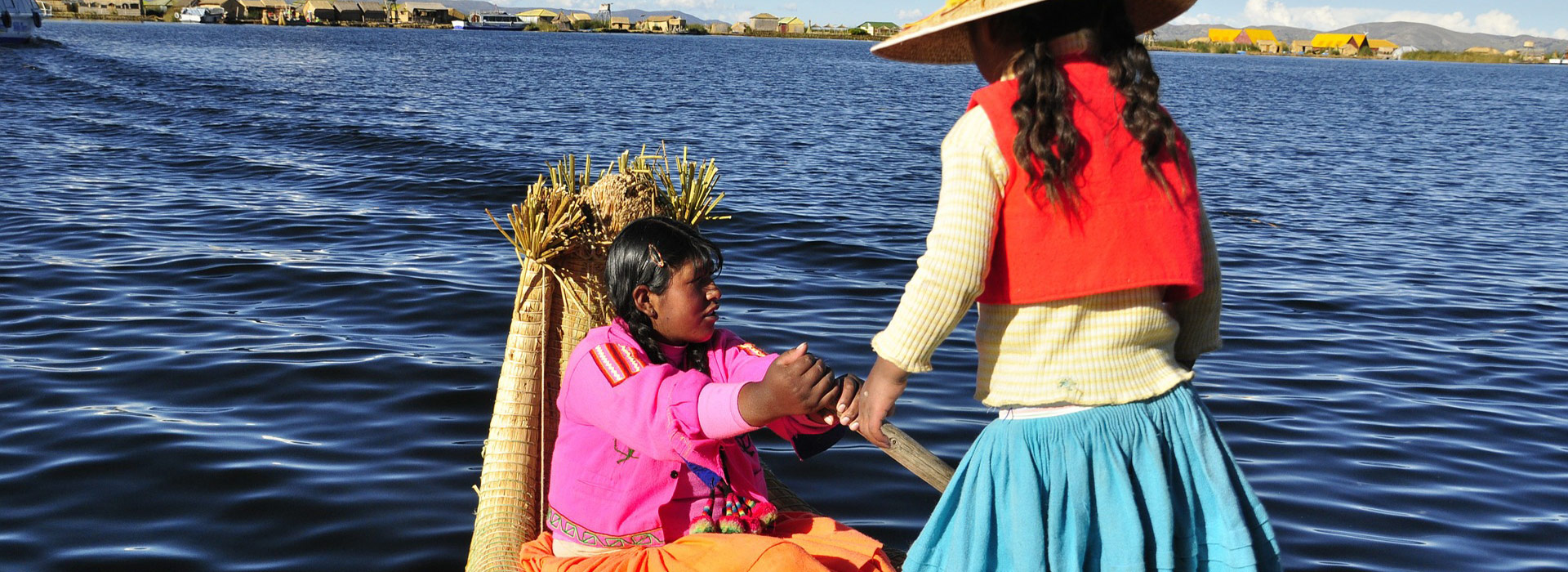 Bolivien Impression