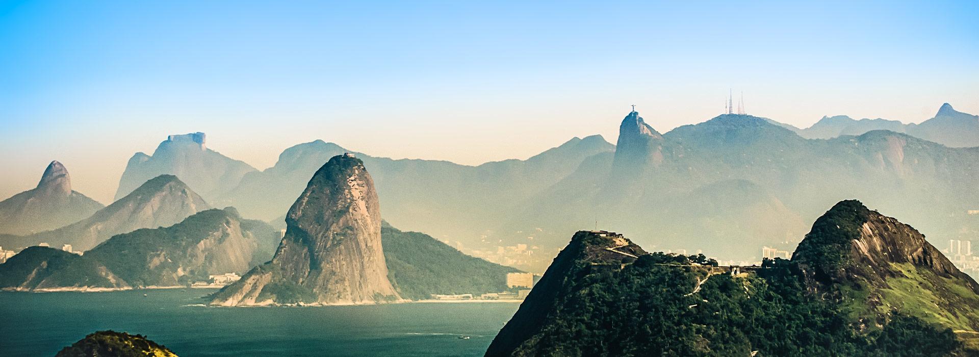 Brasilien Impression