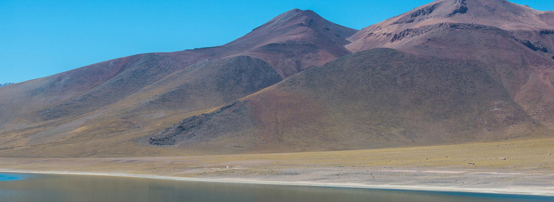 Chile Impression
