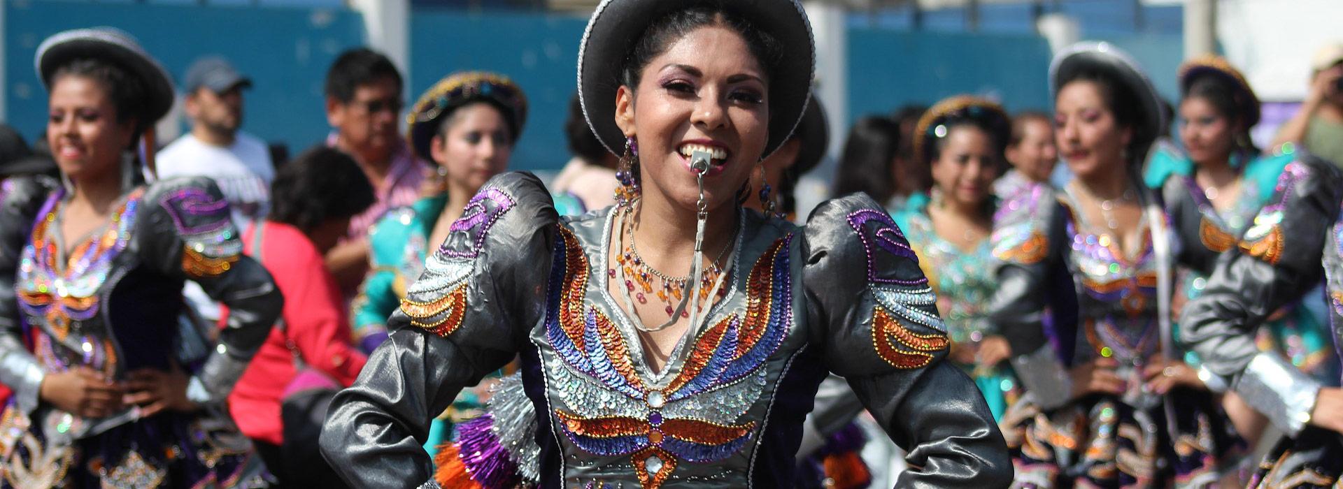 Peru Impression